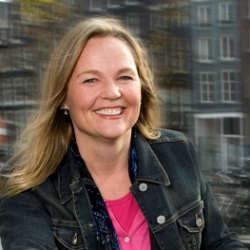 Karen Walthuis coach trainer te Amsterdam