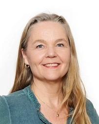 Karen Walthuis - psycholoog